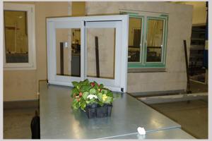 bac pro aluminium verre matériaux de synthèse